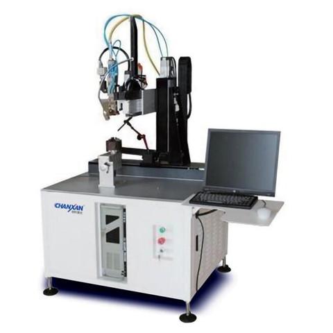 医疗行业焊接机